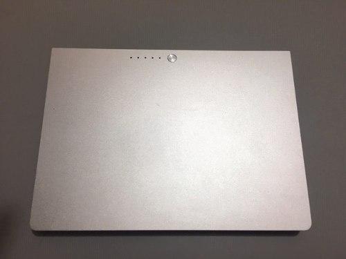 Pila Para Macbook Pro De 17' Apple Original Funcional