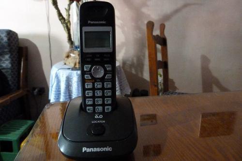 Telefono Inalambrico Panasonic Kx Tg4011