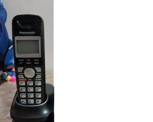 Telefono Inalambrico Panasonic Mod. Kx-tga403la
