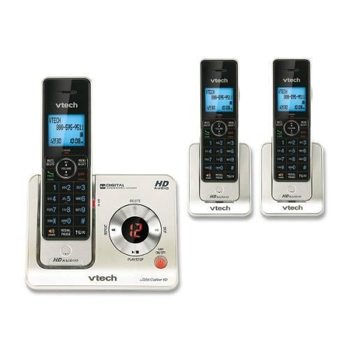 Telefono Inalambrico Vtech Ls6425-3
