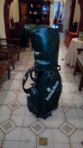 Vendo Maleta De Golf Marca Mizuno Modelo Audemars Piguet