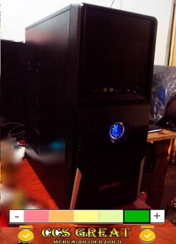 Computadora Dual Core Eghz 2gb Ram Casi Nueva Tienda