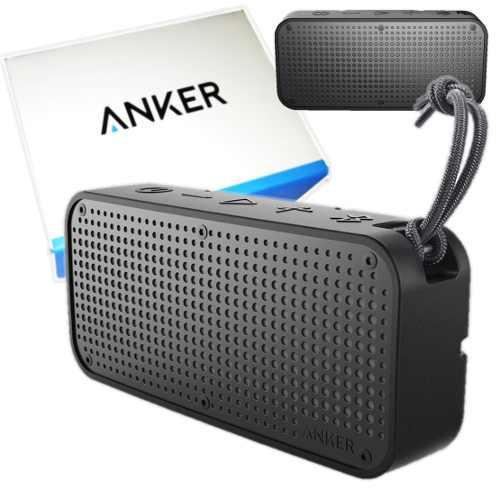Corneta Portatil Anker Bluetooth 4.1 Sport Xl Original Ip67
