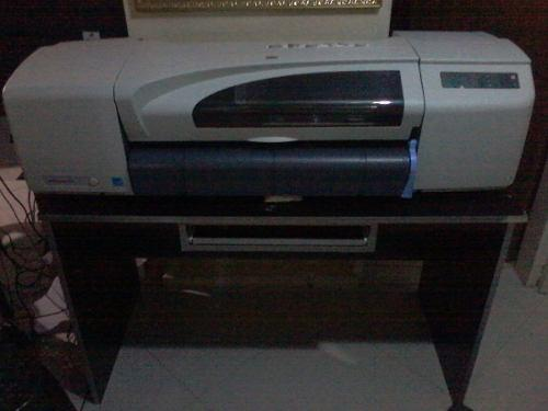 Impresora Plotter Hp Designjet 510 Btc
