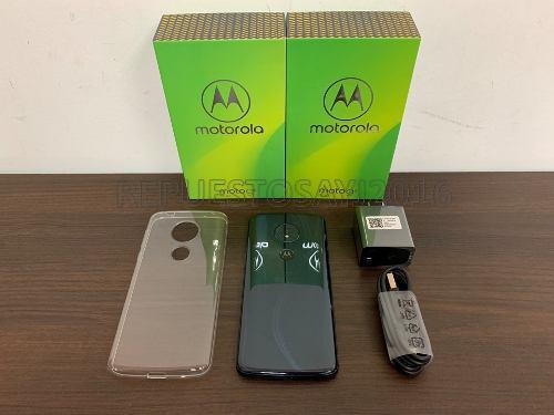 Moto G6 Play 32gb 3gb Ram (tienda Fisica)