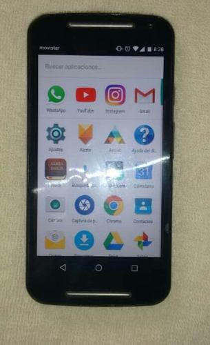 Motorola Moto G (2 Gen) 8gb Modxt1064