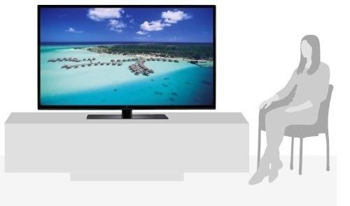 Seiki Se39uy-inch 4 K Ultra Hd Led Tv, Negro)