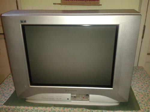 Televisor Panasonic, 21