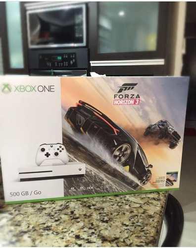 Xbox One Mas Control Mas 2 Juegos