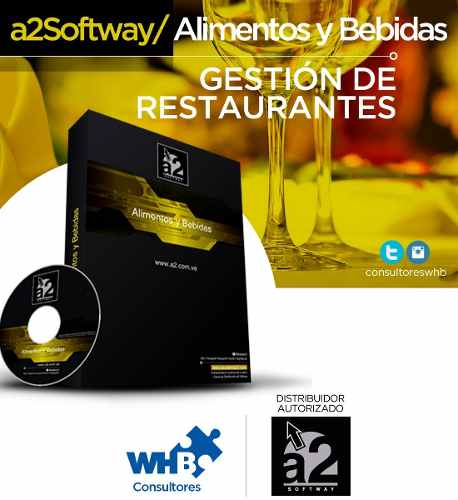 A2 Restaurant - Sistema Administrativo Restaurant