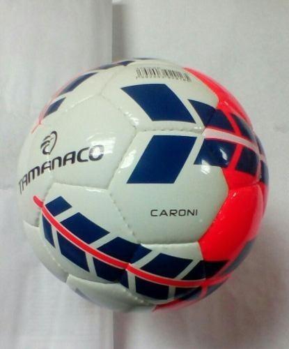 Balón De Fútbol Sala Profesional Tamanaco Bote Bajo #3.8