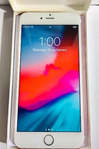 Iphone 7 De 128gb Original, Liberado Para Las 3 Operadoras.