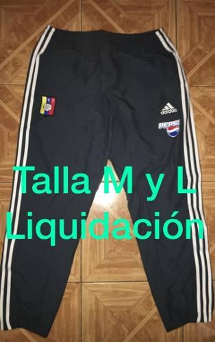 Mono adidas Vinotinto Fvf Venezuela Pantalon
