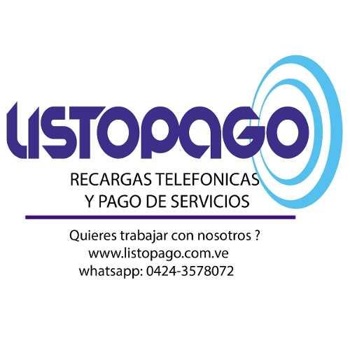 Pagolisto Recargas Telefonicas Dtv Inter Sin Ningún