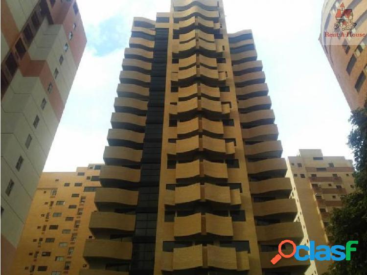 Apartamento en Venta La Trigalena Nmm 18-15120