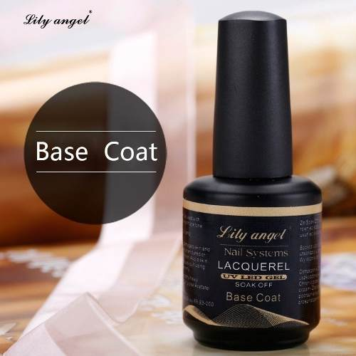 Base Coat Lily Angel Importada