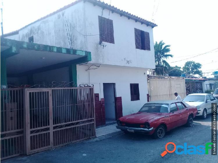 Casa Comercial en Venta. Urb. Piedra Azul Cabudare