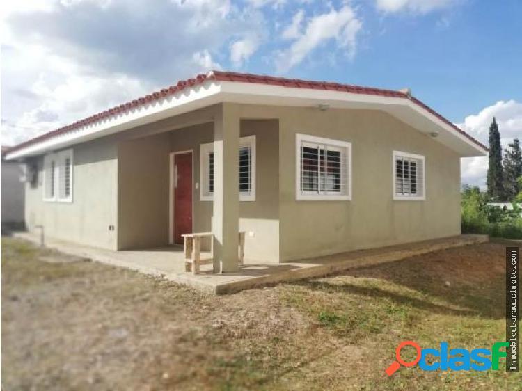 Casa Venta Las Cuibas Flex 19-140 GS
