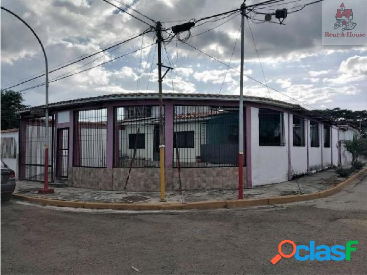 Casa en Venta Flor Amarillo Mz 19-5906