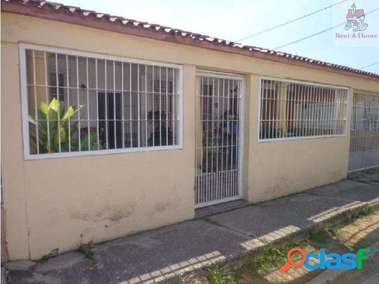 Casa en Venta Flor Amarillo Mz 19-6648