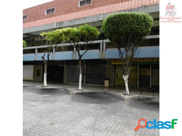 Local Comercial Venta Maracay Plaza Cod 19-7500