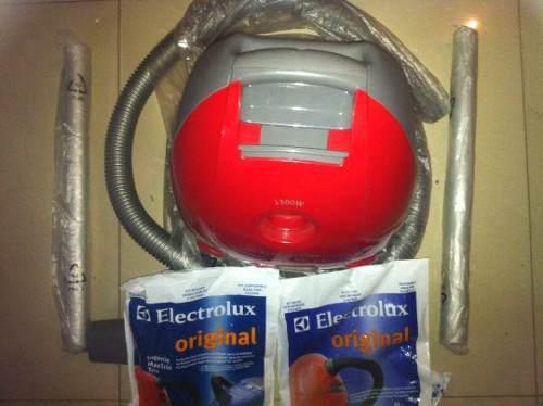 Aspiradora Electrolux Ingenio 1300w (Rematandolo)