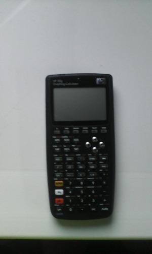 Calculadora Hp 50 G Graficadora.