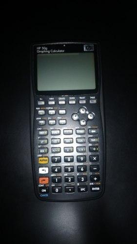 Calculadora Hp 50g Con Estuche