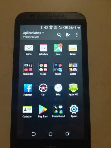 Celular Htc Desire 510 Lte Android 4.4 Liberado