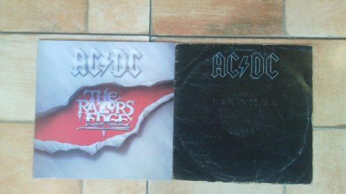 Discos De Rock Lo Mejor De Lo Mejor!