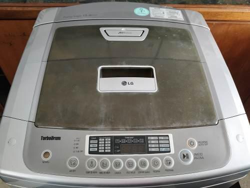 Lavadora Lg 15 Kilos Grande