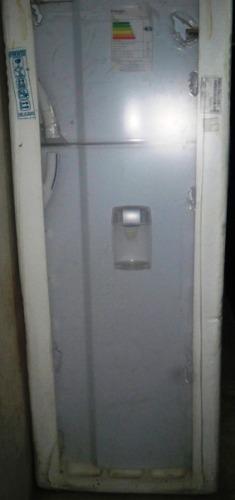 Nevera Refrigerador Mabe 12 Pies Semi Escarcha Color Blanco
