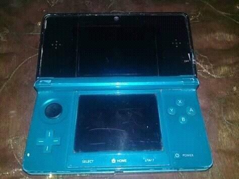 Nintendo 3ds Lite Para Reparar O Para Repuesto