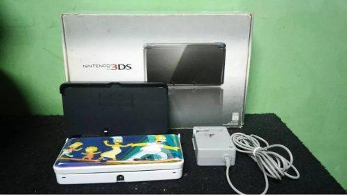 Nintendo 3ds + R4 Vendo O Cambio