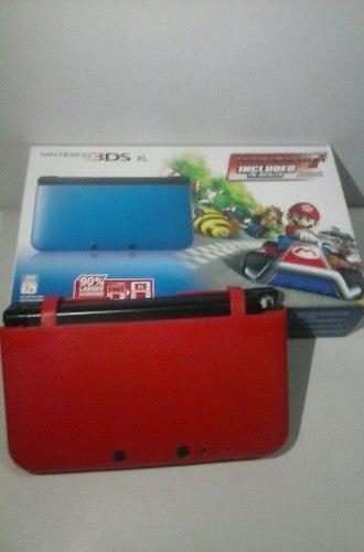 Vendo O Cambio 3ds Xl Por Wii O Ps2