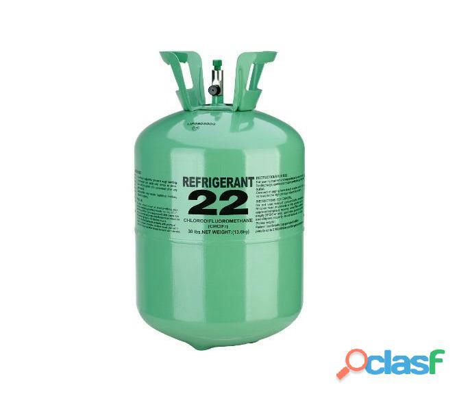 Gas Refrigerante R22 Bombona 13.6 Kg Caracas