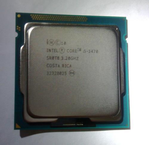 Procesador Intel Core I Socket
