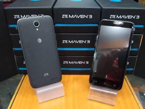 Telefono Zte Maven 3 (en Oferta)