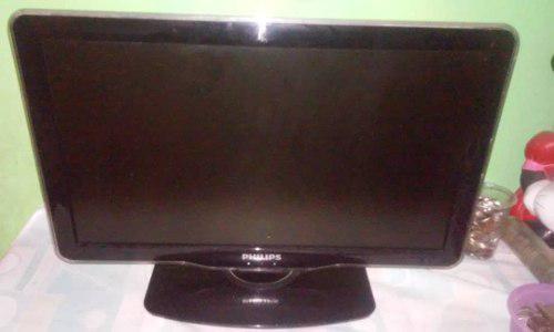 Tv Monitor Phillips 19 Pulgadas Lcd 19pfl4505
