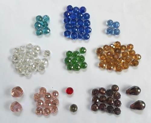 455 Cristales Checos Al Precio Publicado.