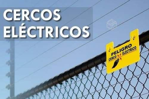 Kit Cercos Electricos, Montajes Y Ventas De Equipos