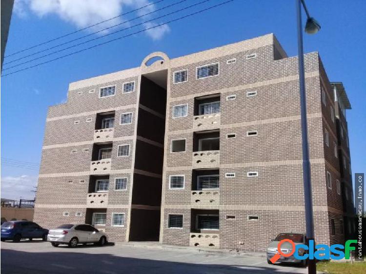 Apartamento en Venta La Cienaga RG 19-6556
