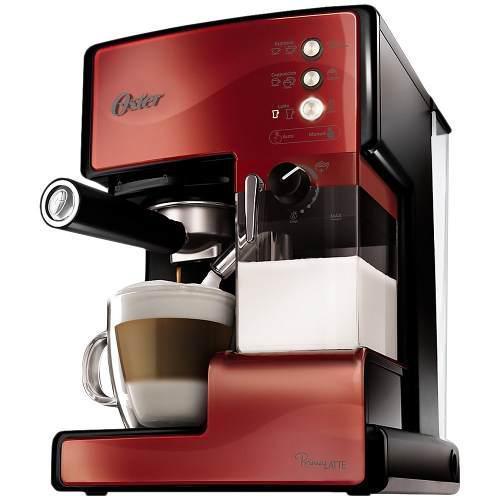Cafetera Oster Express Cappuccino Prima Latte