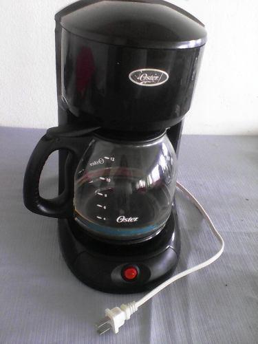 Cafetera Oster Grande 12 Tazas