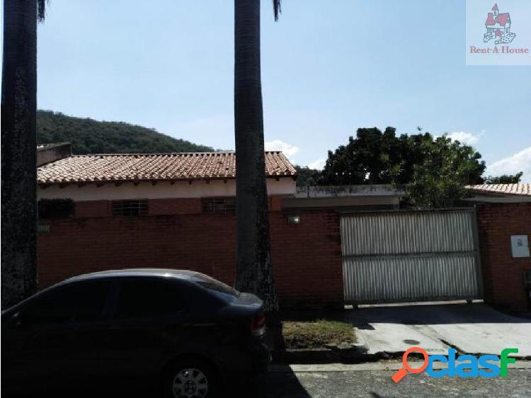 Casa en Venta Trigal Norte Mz 19-2411