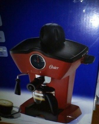 Comprame!!!! Maquina De Cafe Expreso Y Capuchino