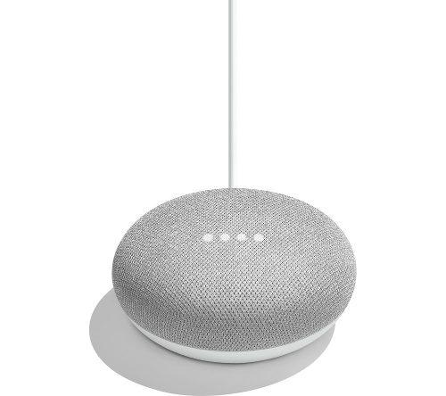 Google Home Mini Speaker Corneta Inteligente Org Importado