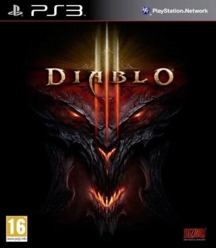 Juego Diablo 3 Ps3 - Formato Digital