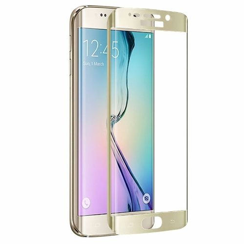 Lamina 3d Vidrio Templado Samsung S6 Edge Plus