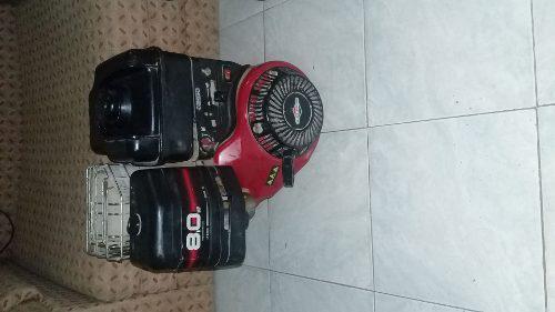Motor A Gasolina De 8 Hp
